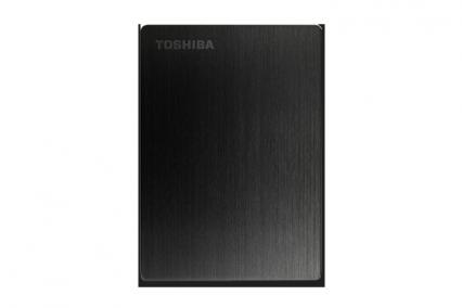 Toshiba Stor.E Slim 1TB